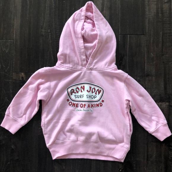RON JON Surf Shop Hooded Sweatshirt